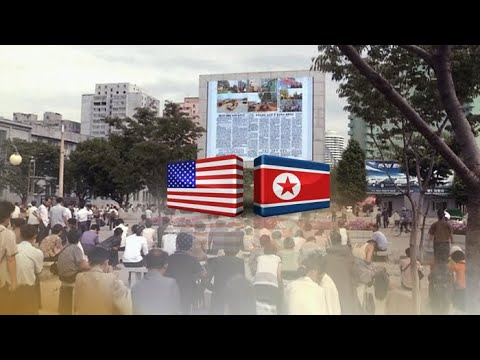미국 '고립작전' vs 북한 '자력갱생'…북미 기싸움 가열 / 연합뉴스TV (YonhapnewsTV)