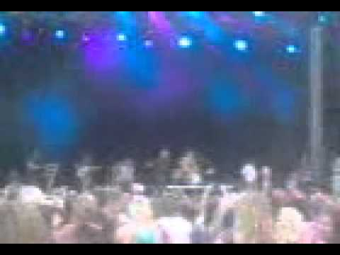 Jukka Poika - Silkkii (live@Weekend Festival)