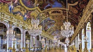 ASMR Français - Histoire du Château de Versailles