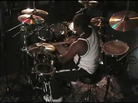 Reggae Drum Lessons - Dyrol Randall's instructional videos