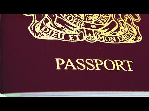 Applying for British passport - A simple guide