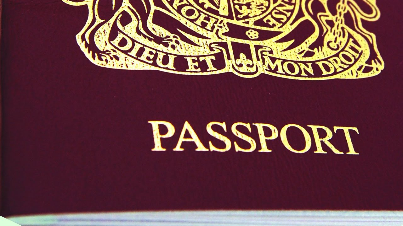 Applying for british passport a simple guide youtube applying for british passport a simple guide falaconquin