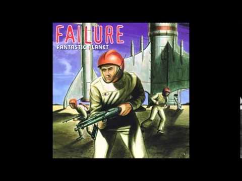 Album Review -  Fantastic Planet By Failure