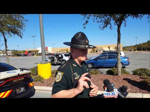 Watch: Sheriff details how Nassau deputy was killed in the line of duty