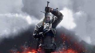 The Witcher 3 все трейлеры на русском