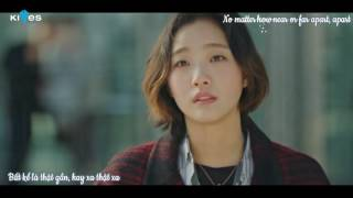 Cover images [Vietsub] FMV Kim Kyung Hee - And I'm Here [Goblin OST Part.11]