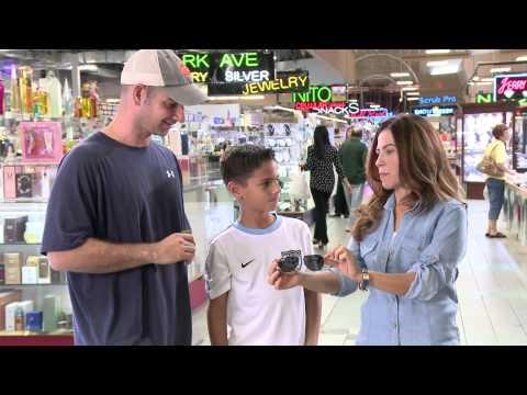 Festival Flea Market Mall Pompano Beach | Discover What a Stickle Is!