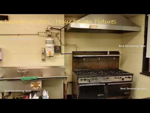 Kitchen Hood Fire Suppression System Design | Lovely Little Kitchen Design  Pic Ideas For