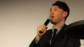 第30回東京国際映画祭・特別招待部門にて上映された映画『泥棒役者』の...