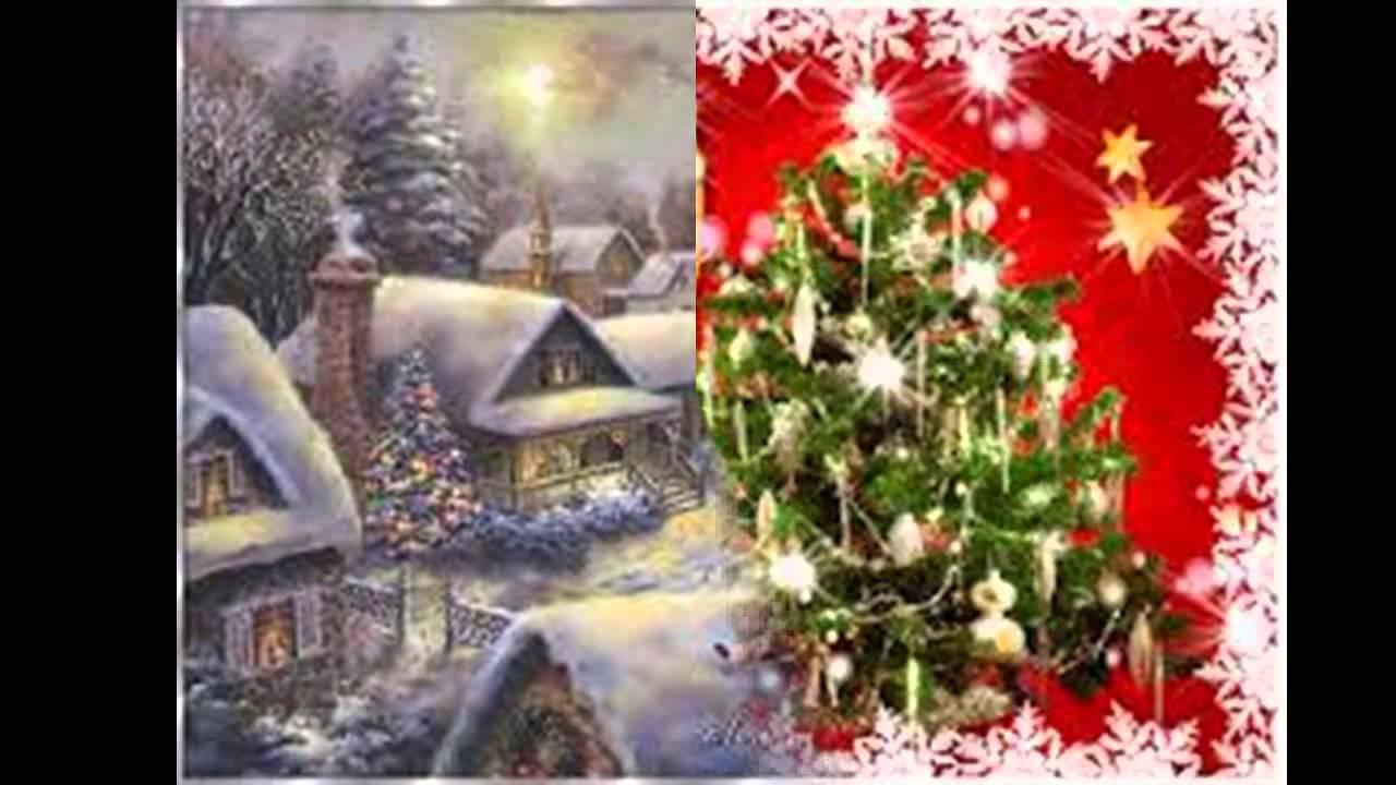 Buon Natale Qui Va Tutto Benone.Le Canzoni Di Natale