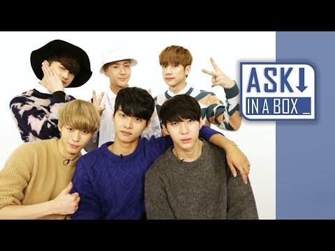 ASK IN A BOX: VIXX(빅스) _ Love Equation(이별공식) [ENG/JPN/CHN SUB]