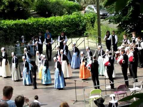 Breton Folk Music
