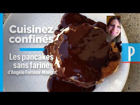 la-recette-des-pancakes-sans-farine-d'angèle-ferreux-maeght