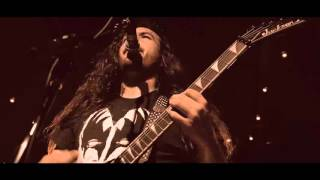 EXMORTUS - Relentless (Live)