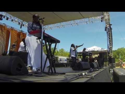 Morgan Heritage Sierra Nevada World Music Festival June 22, 2014 whole show