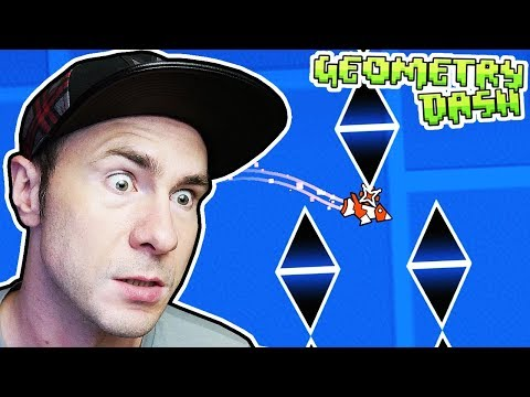 MOST ANNOYING LEVEL EVER?! // Geometry Dash RECENT Levels (12)