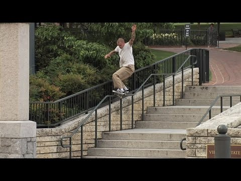 "Quasi Crockett ""Salt Life"" part"