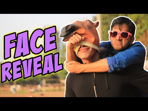 Download Mythpat FACE REVEAL ft. Saiman Says