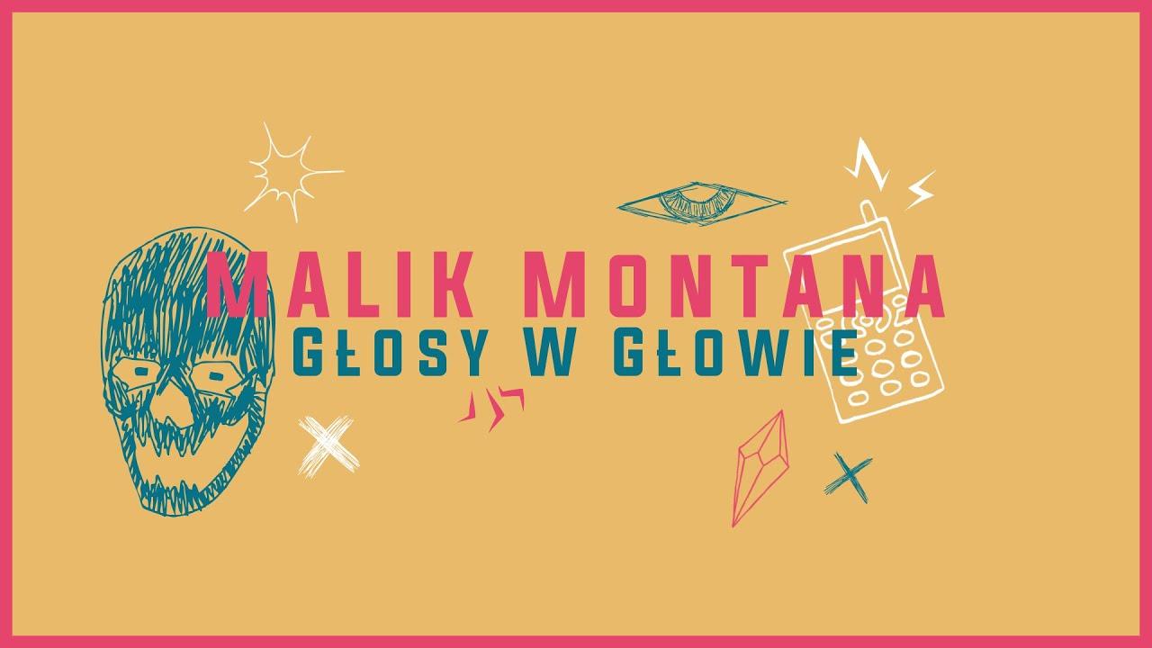 Malik Montana - Głosy w Głowie (prod. FRNKIE)