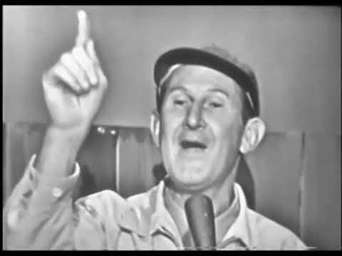 Spike Jones Doodles Weaver Live!  Dance of the Hours  1957