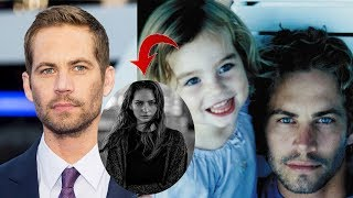 5 Years After Paul Walker's D.eath, His Daughter Has Marked A Major Milestone