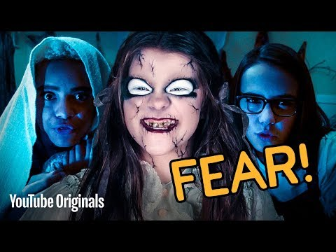 Fear - We Are Savvy S1 (Ep 16)