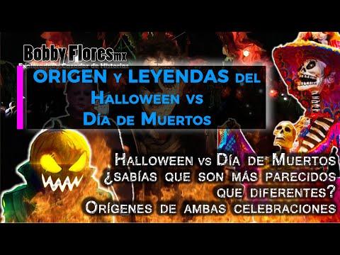 halloween-vs-dÍa-de-muertos-en-mexico