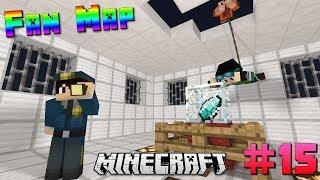 Minecraft | SIÊU TRỘM PARKOUR TẨU THOÁT!?!? | Chơi Map Các Bạn Gửi (ツ) #15 [1.9.X]