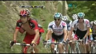 Cycling Tour de France 2010 Part 4