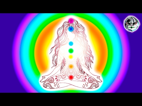 Meditation Music Journey Throughout all the 7 Chakras (WARNING = ULTRA HIGH VIBRATION FREQUENCIES)