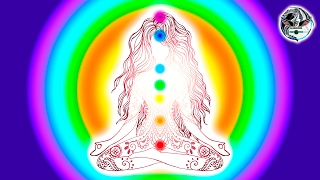 meditation music journey throughout all the 7 chakras warning ultra high vibration frequencies