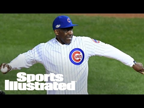 World Series Played At Wrigley Field, NFC East Matchups & More | SI NOW | Sports Illustrated
