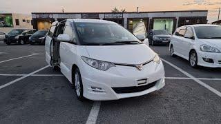 Toyota Estima 2008 г. - цена за авто 9 000$.