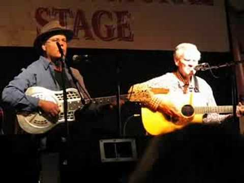 Doc Watson ~ Sitting on Top of the World ~ Bristol 9-20-08 mp3