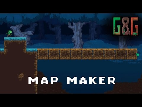 Goblins & Grottos Map Maker Trailer