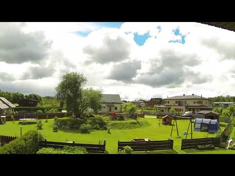 Longest day in Estonia - Midsummer timelapse