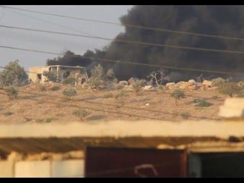 وضع المدنيني في ادلب مع القصف وقصف المستشفيات خاصة؟  - نشر قبل 3 ساعة