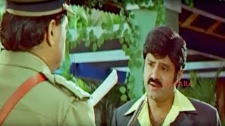 Yuvaratna Rana Telugu Full Movie Part -6 |  Balakrishna, Heera | Sithaara
