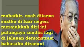 Video Puisi: Mahathir, Aku & Persepsi : Dr. Haji Rajiee Hadi/  Lagu: Bahtera Merdeka: Aishah. download MP3, 3GP, MP4, WEBM, AVI, FLV Juli 2018
