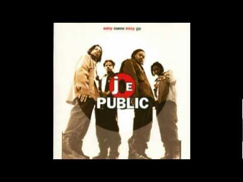 Joe Public - Show Me