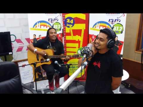 Intan Payung - Asal Usul Band | Jom Jam Akustik | 11 Januari 2017