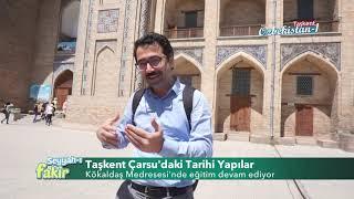 Seyyah ı Fakir   Özbekistan   Taşkent