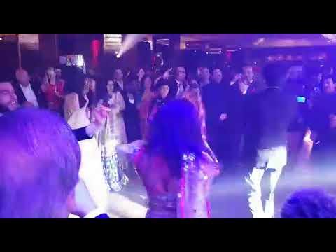 Must See: Ranveer Singh crazy dance with Shanaya Kapoor at Sonam Kapoor's reception party