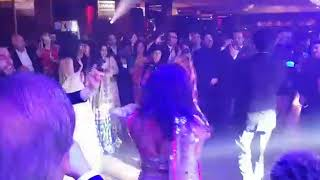 Must See: Ranveer Singh crazy dance with Shanaya Kapoor at Sonam Kapoor's reception party