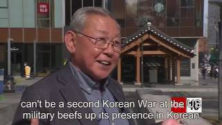 CNN Student News CNN 10  April 13, 2017  English subtitle