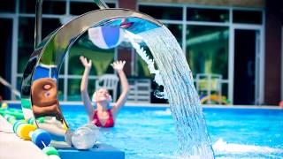 Это Россия, Детка! 10 Лучшие Санатории Здравницы Базы Отдыха Курорты России Оздоровление Круглый Год
