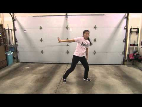 Learn How to Dance Hip Hop Videos Steps & Moves