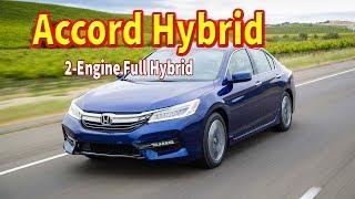 2019 honda accord hybrid test drive   2019 honda accord hybrid ex-l   2019 honda accord hybrid base