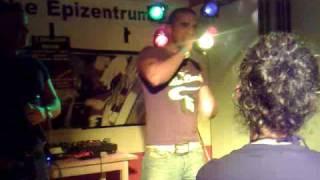 Iron-K Live Acapella