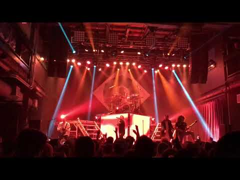 Issues - King Of Amarillo - Live - Headspace Tour 2017
